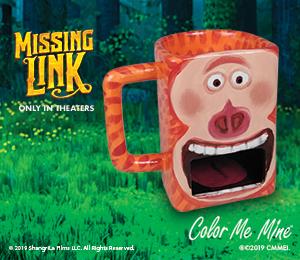 Bee Cave Mr. Link Mug